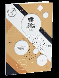 Design ročenky - Geometric