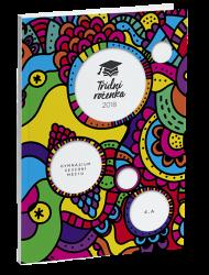 Design ročenky - Pura Vida